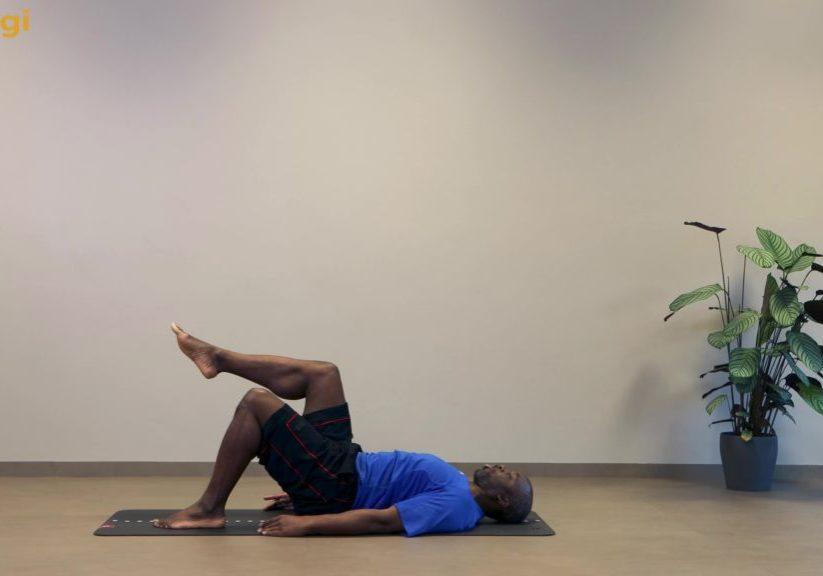 Fullbody Pilates